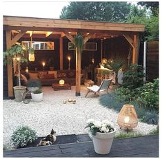 Cozy Backyard, Backyard Seating, Backyard Storage, Backyard Retreat, Backyard Patio Designs, Backyard Landscaping, Patio Ideas, Backyard Ideas, Garden Ideas