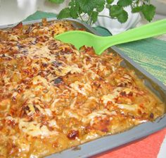 Side Recipes, Healthy Recipes, Finnish Recipes, Savory Pastry, Good Food, Yummy Food, Easy Eat, Frugal Meals, Food Hacks