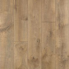 With Subtle Knots And Striping Pergo Xp Riverbend Oak Flooring Is Naturally Beautiful Living