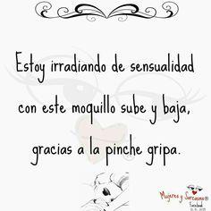 Frases de Mujeres y Sarcasmo en Facebook Twitter Instagram Pintrest #frases