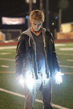 Alex Pettyfer, I Am Number Four