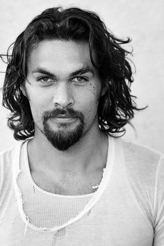 """""""I love life and if there's something that I'm playing that I love, I'll research it.""""  - Jason Momoa"""