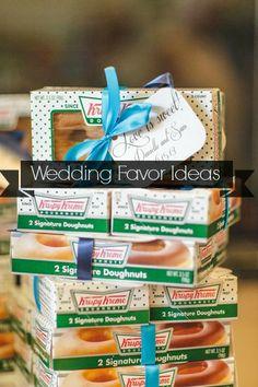 Wedding Favor Ideas Cover Photo