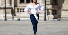5 simple rules for finding clothes that fit and flatter from PureWow