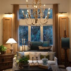 Kutcher | Giannetti Architects!  See Velvet & Linen Blog.