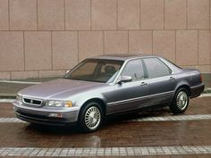 1990 Acura Legend