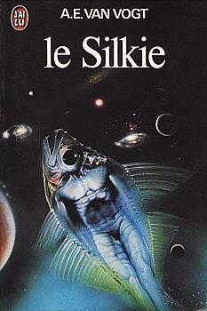 Le Silkie -  A.E. Van Vogt