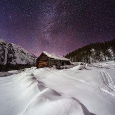 Winter Escape France @leeduguid by nakedplanet