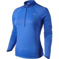 Nike Sphere Half Zip Long Sleeve Top £28.99
