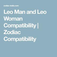 Leo Man and Leo Woman Compatibility | Zodiac Compatibility