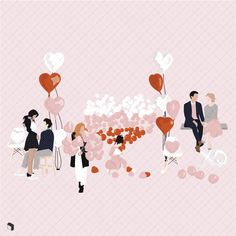 120 flat vector people silhouettes Including 8 common people packs - Common People I to VIII Halloween Themes, Christmas Themes, People Top View, Kids Vector, Common People, Architectural Presentation, Character Drawing, Winter Theme, Valentines