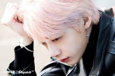 Hyungwon Never X Dispatch HD