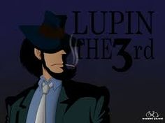 「lupin the third p38」の画像検索結果