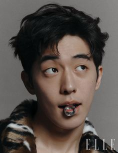 Cute Celebrities, Korean Celebrities, Nam Joo Hyuk Wallpaper, Nam Joo Hyuk Cute, Kim Young, Joon Hyuk, Nam Joohyuk, Hot Korean Guys, Art Jokes
