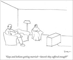 Best New Yorker cartoons of all time (according to The New Yorker's cartoon…