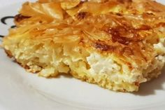 Lasagna, Macaroni And Cheese, Ethnic Recipes, Desserts, Food, Greek Recipes, Veggie Food, Easy Meals, Tailgate Desserts