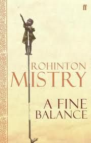 Fishpond Australia, A Fine Balance by Rohinton Mistry. Buy Books online: A Fine Balance, ISBN Rohinton Mistry Book Club Books, The Book, Books To Read, My Books, Book Art, Commonwealth, A Fine Balance, Singer Songwriter, Thing 1