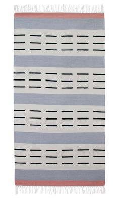 Kelim rugs from Aspegren wool