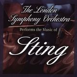 The London Symphony Orchestra Performs The Music Of Sting [CD], 10778463