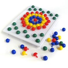 Simple game, I had this... How could I have forgotten? I don't remember the name