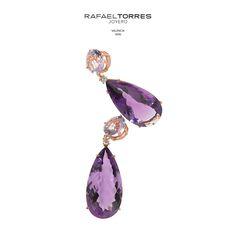#RafaelTorresJoyero es el regalo excepcional para la ocasión más especial, como el #DíaDeLaMadre.