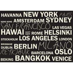 Tämä domain on varattu Helsinki, Oslo, Brisbane, Dublin, Stockholm, Bangkok, Venice, Rome, Egypt