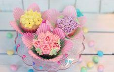 10 dolci per la Festa della Donna - Ecco le ricette per preparare 10 deliziosi dolci per la festa della donna. Spazio alla fantasia!