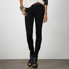 Denim & Supply Ralph Lauren スーパースキニー ジーンズ / Super Skinny Jeans on ShopStyle