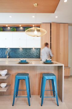 #interiordesign #spring Custom Kitchens, The Help, Interior Design, Table, Room, Furniture, Spring, Home Decor, Nest Design
