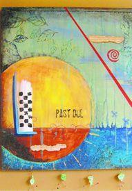 Annette Geil   By Hoosier Hands