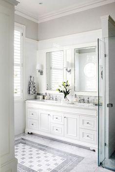 Beautiful Master Bathroom Remodel Ideas (11)
