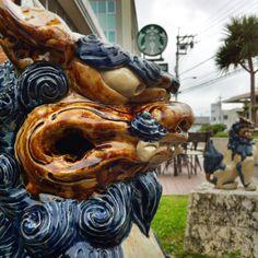 Starbucks Okinawa