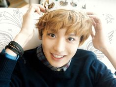 Chanyeol/Happy