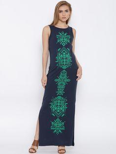 Kuvahaun tulos haulle forever 21 maxi dress printed