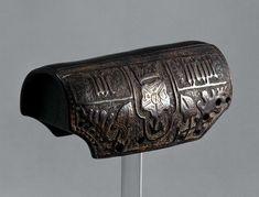 16th century armguard