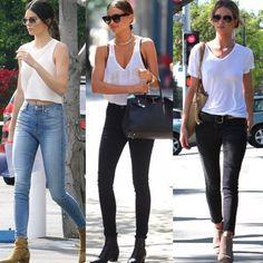 Kendall , Miranda, Rosie
