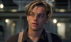 Jack Dawson. #leonardodicaprio #titanic