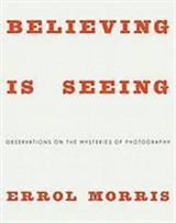 Presents an investigation into the truth behind a variety of documentary photographs throughout history, discussing the relationship between the photograph and the world they supposedly represent.