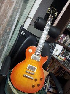 Edwards E-LP-98LTS | 7.4jt Les Paul, Lp, Guitars, Bass, Music Instruments, Lowes, Musical Instruments, Guitar, Double Bass