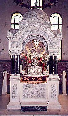 Patras: Santo André – Wikipédia, a enciclopédia livre