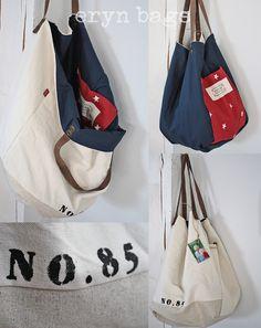 Bag No. 361