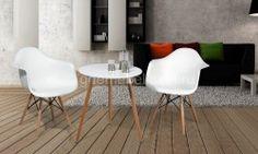 Небольшой обеденный столик. Компактный и стильный #гдемебелькупить #купитьмебель #мебельмосква #мебельдлякухни http://gdemebelkupit.ru/katalog-2/stolovaja/stol-dt-903/