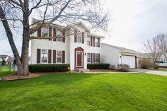 2300 Green Valley Dr  Janesville , WI  53546  - $175,000  #JanesvilleWI #JanesvilleWIRealEstate Click for more pics