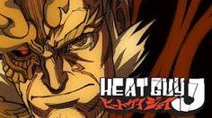 Resultado de imagen para heat guy j