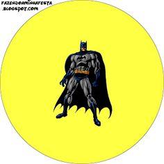 Imprimibles de Batman 2. | Ideas y material gratis para fiestas y celebraciones Oh My Fiesta!