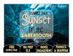 Are you curious about my new NO PREP (ELA) line of products for the Magic Tree House? Not sure if they are right for you? I am taking a few sheets from the set and giving it away as a FREEBIE for you to try! I plan on adding a few more freebies down the line and would love to HEAR