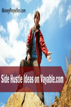 Side Hustle Ideas for Vayable