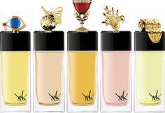Dali Haute Parfumerie: a new line by Salvador Dali ~ New Fragrances