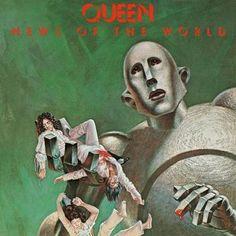 Queen - News Of The World - O rock multifacetado