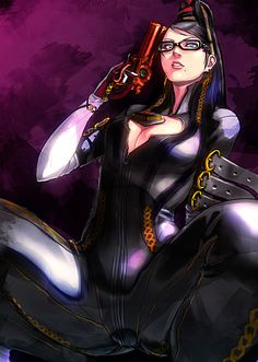 29 Best Bayonetta Images In 2019 Bayonetta Videogames Video Game